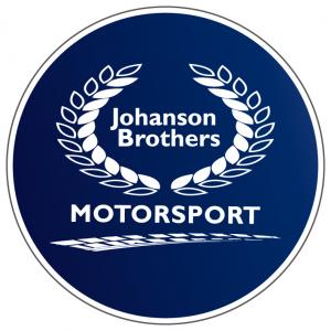Johanson Motorsport logo