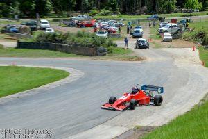 COFFS MECHANICAL REPAIRS Lap Dash 2 @ Raleigh Raceway